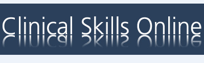 Clinical Skills Online