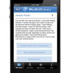 MedEdCases App